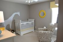 Nursery ideas / For the distant distant future