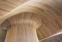 elewacje drewniane