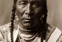 Crow Nation People
