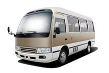 Charter Van & Coach Hire Sydney