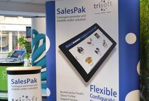 Popup Stands | Exhibition Stands / Here is a small section of popup stands we have produced over recent years.