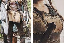 Roupa viking