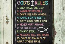 Christian Wall Art / Christian Wall Art - Bible Verses - Scripture Art