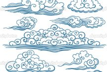 nuvole jappo