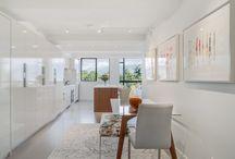 Modern and sophisticated Gastown loft at 27 Alexander for sale