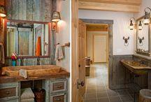 koupelna / bathroom