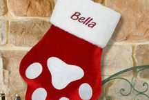 Personalized Christmas Stocking / Considering a Personalized gift for your little ones this Christmas? Check out our Personalized Stocking Collection.