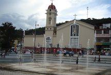 Barbosa / Barbosa Santander la Puerta de Oro de Santander