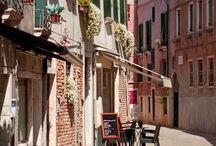 Italia / by Michelle Joyce