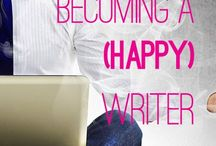 Blogging, Writing + Everything in Between / Strategies, tips and ideas on blogging for beginners, writing and making it all gel together so you can make some money with your blog!