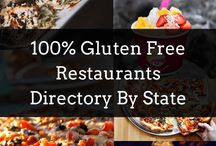 Gluten Free Restaurants / Restaurants that serve gluten free meals