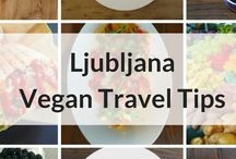 My Vegan Travel Guides