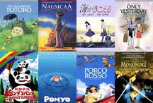 Studio Ghibli Animations / Best Animation EVER!