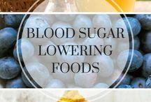 Diabetes dieet