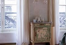 French Moroccan Decor