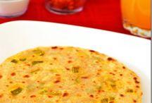 Paratha/Roti