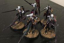 Warhammer Age of Sigmar - Hosts of Slaanesh