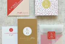 Branding and Identity / branding and identity design