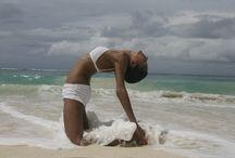Yoga  / by Joanne Calver