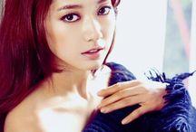 Korean Idol - Girl  &  Women