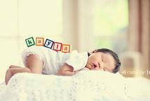 Baby/Maternity Photos