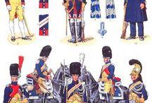 Gendarmerie d'elite de la Garde Imperiale