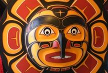Shaman's Blues / Aboriginal Art of the Pacific Northwest