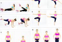 Yoga/ballet