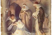 Nativity / Christmas