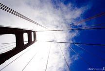Golden Gate Bridge / San Francisco