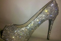 Glam Shoes Rocks!  / by Sue Wilcox