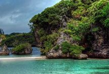 """Isla de la Juventud / Isla de la Juventud  """"Isle of Youth""""   the second-largest Cuban island and the seventh-largest island in the West Indies. The island was called the Isle of Pines (Isla de Pinos) until it was renamed in 1978. / by itzcaribbean Travel"""