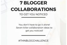 [A List Blogging] / Blog like a pro.