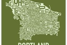 Portland: Art