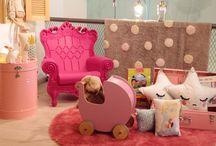Espace Deco - WOBO Concept Store - Chambre Enfant