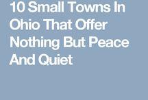 Reasons I Love Ohio