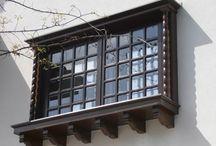 balkon,korlat