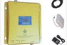 Mobile Phone Signal Booster in Delhi India