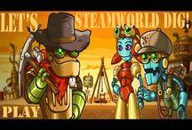 SteamWorld Dig!