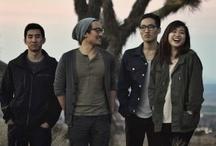band: run river north