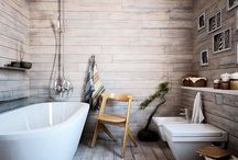 Bathroom Design Finishes