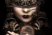 Steampunk / Steampunk / by Jody Marx-Prunier