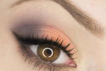Makeup / by Stephanie Boucher