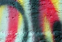 Arty / Abstracts - Colours