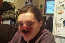 Blood / Special effects make-up