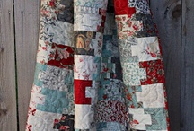 quilts / by stephanie supple