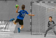 Handball / Sport and Action