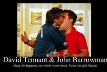BBC Love / All things Sherlock, Doctor Who, and Merlin <3 / by Kayla Warmuth