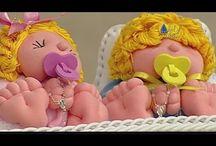 р- Как сшить куклу