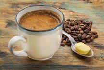 BURRO NEL CAFFÈ'